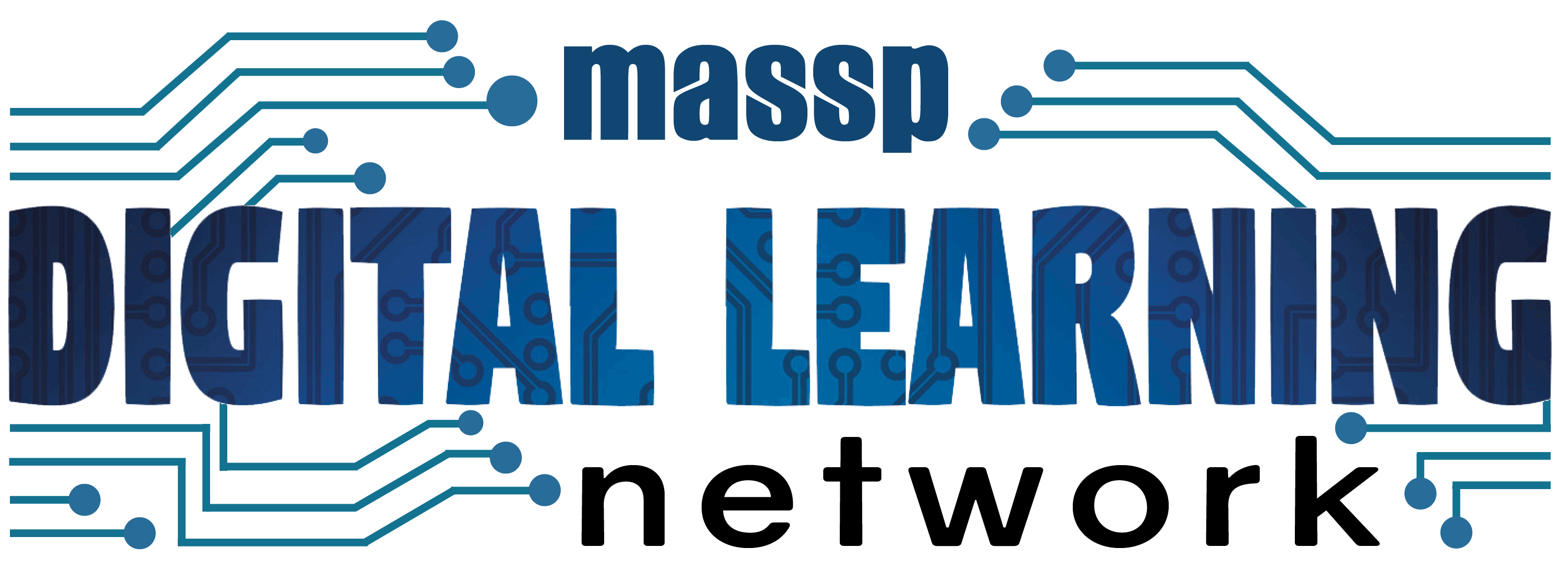 Digital Learning Network logo