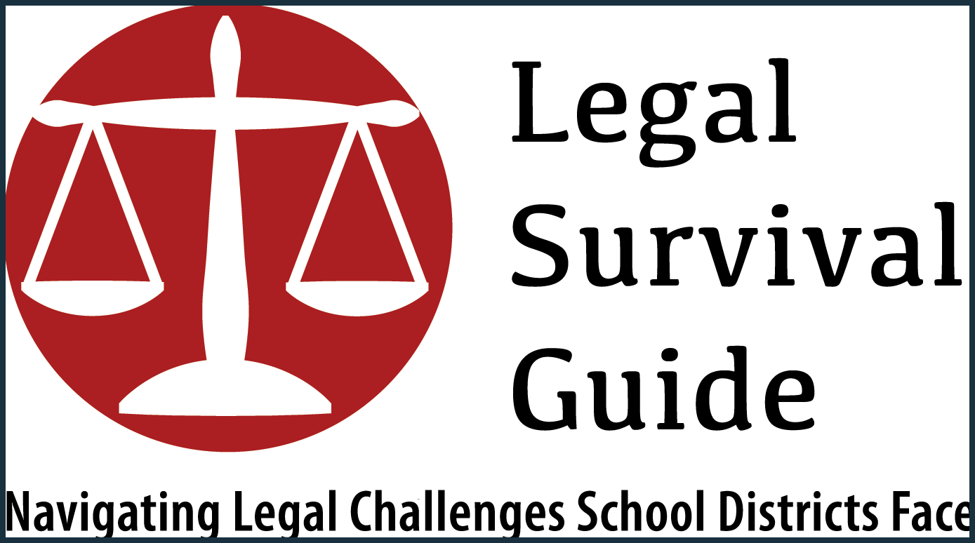 Legal Survival Guide Logo