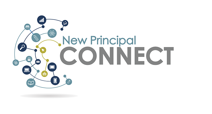 New Principal Connect Logo